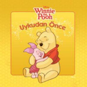 Winnie The Pooh Uykudan Önce 14