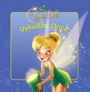 TinkerBell Uykudan Önce 15
