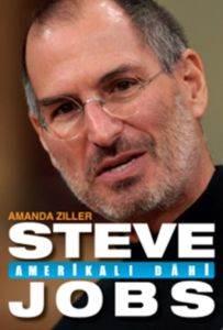 Steve Jobs Amerikalı Dahi