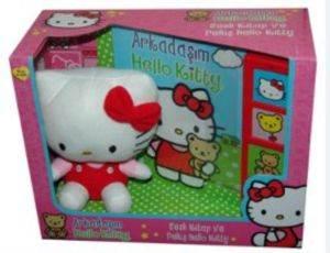 Arkadaşım Hello Kitty