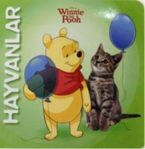 Winnie The Pooh- Hayvanlar