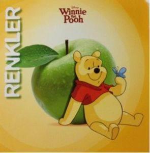 Winnie The Pooh- Renkler