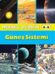 Meraklı Dürbün Güneş Sistemi