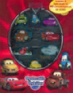 Disney Arabalar Oyuncaklı Öyküler