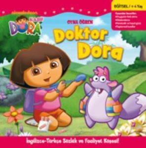Oyna Öğren Doktor Dora