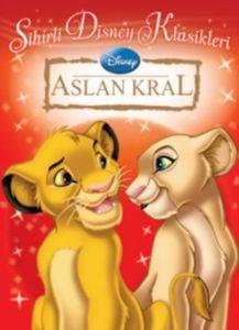Sihirli Disney Klasikleri Aslan Kral