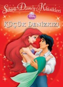 Sihirli Disney Klasikleri Küçük Denizkizi