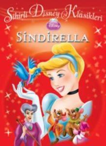 Sihirli Disney Klasikleri Sindirella