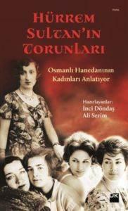 Hürrem Sultan'ın Torunları