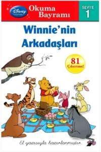 Winnie'nin Arkadaşları Okuma Bayramı