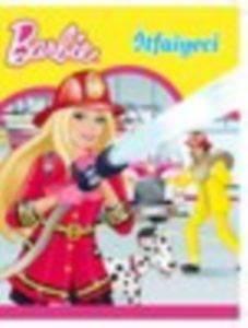 Barbie İtfaiyeci