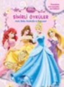 Disney Prenses - Sihirli Öyküler