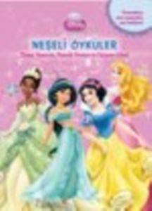Disney Prenses - Neşeli Öyküler