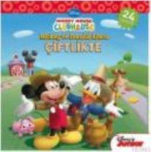 Mickey ile Donald Amca Çiftlikte