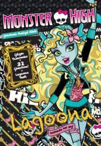 Monster High Lagoona Hakkında Her Şey