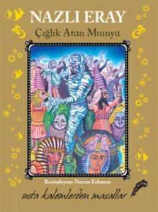 Çığlık Atan Mumya