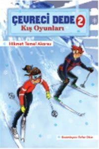 Çevreci Dede 2 Kış Oyunları