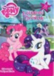 My Little Pony Eğlenceli Oyunlar