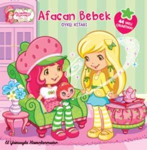 Afacan Bebek Öykü Kitabı