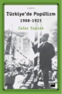 Türkiye'de Popülizm
