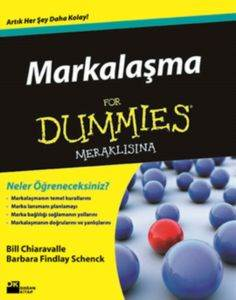 Markalaşma For Dummies