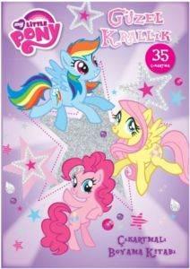 My Little Pony Güzel Krallık
