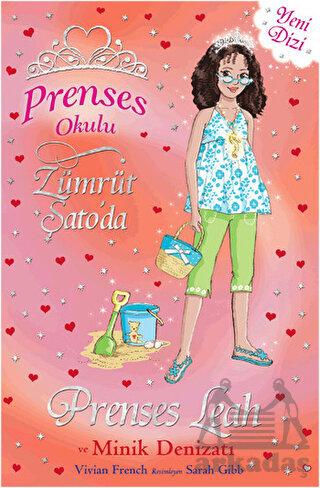 Prensesler Okulu 26 Prenses Leah ve Minik Denizaltı