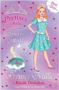 Prensesler Okulu 28 Prenses Millie ve Küçük Denizkızı