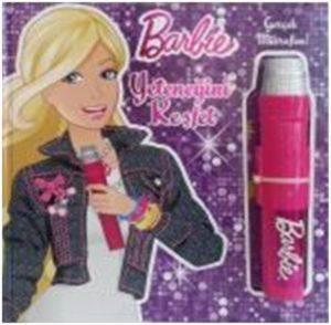 Barbie- Yeteneğini Keşfet