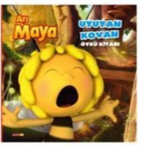 Arı Maya Uyuyan Kovan