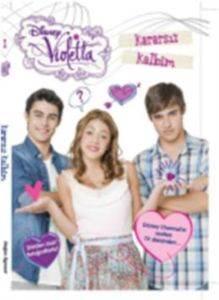 Disney Violetta Kararsız Kalbim