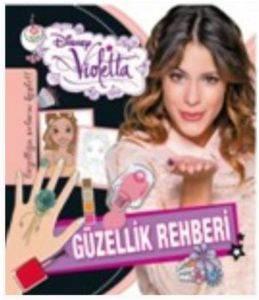 Violetta Güzellik Rehberi