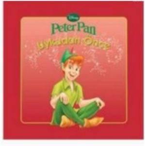 Disney Peterpan Uykudan Önce