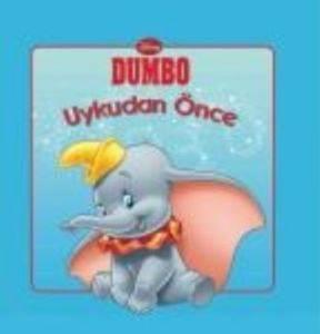 Uykudan Önce 33 Dumbo
