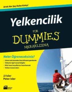 Yelkencilik For Dummies Meraklısına
