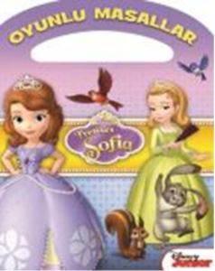 Disney Prenses Sofia - Oyunlu Masallar