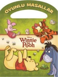 Disney Oyunlu Masallar Winnie And The Pooh