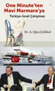 One Munite'den Mami Marmara'ya Türkiye-İsrail Çatışması