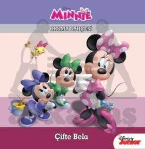 Disney Minnie Okuma Bahçesi - Çifte Bela