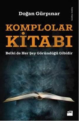 Komplolar Kitabı