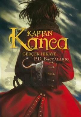 Kaptan Kanca