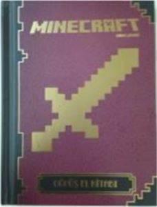Minecraft Dövüş El Kita ...