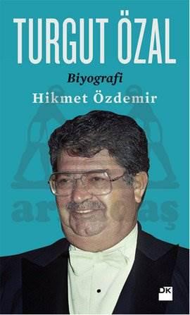 Turgut Özal-Biyografi