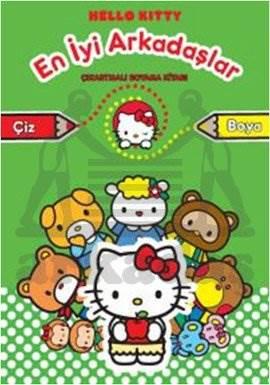 Hello Kitty En iyi Arkadaşlar