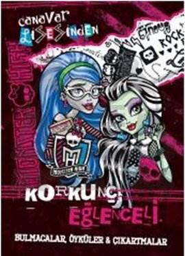 Korkunç Eğlenceli - Monster High