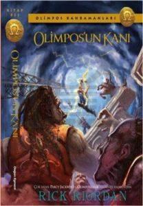 Olimpos Kahramanları 5: Olimpos'un Kanı 5