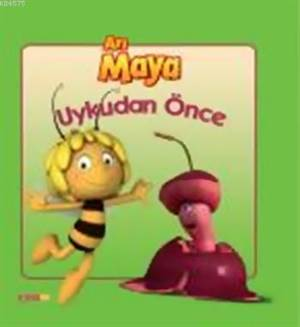 Arı Maya Uykudan Önce