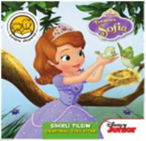 Disney Sofia Sihirli Tılsım