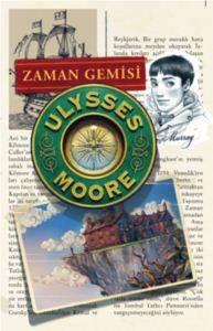 Ulysses Moore 13-Zaman Gemisi