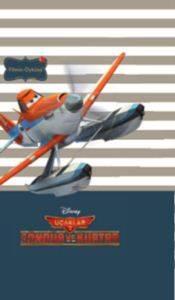 Disney Mini Kitaplığım Uçaklar